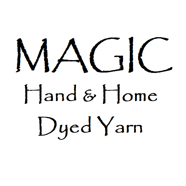 Magic - Dyed Yarn