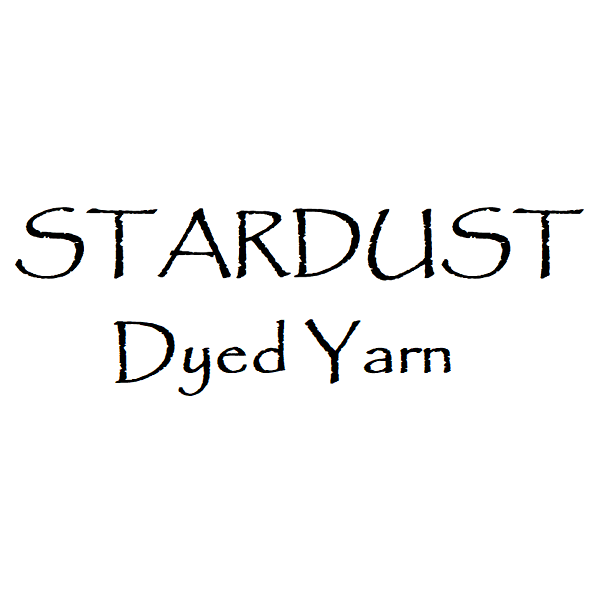 STARDUST - Dyed Yarn